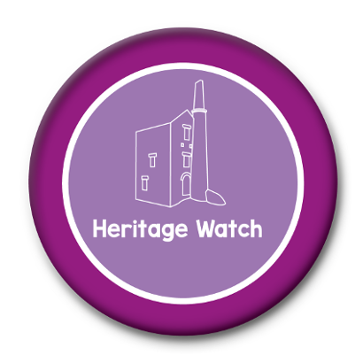 Heritage watch